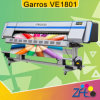 Windows Film Plotter Outdoor Eco Solvent Printer 1.8m Wide /1440dpi