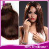 Straight Weave Virgin Brazilian Human Hair Free Shipping (GP-BSW14'')