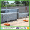 2017 China Factory 2.1mx2.4m Galvanised Temp Fence