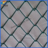 Anti-Climb Security Fence/Diamond Wire Mesh/Chain Link Wire Mesh