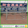 Iron Wire Mesh Hot DIP Galvanized Wholesale Dog Mesh