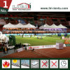 Aluminum Double Decker Tent for Party and Event in Longines Equestrian Masters