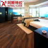 Natural Color Wood Grain WPC Vinyl Flooring