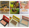 The Blam Makeup Foudation Powder Blusher 3colors Pressed Powder Concealer