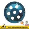 PCD Cup Wheel Grinding Wheel 139.7- Pcwc