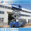 Used Self-Propelled Hydraulic Scissor Lift Platform Price