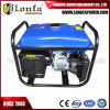 1.5kw 1.5kVA Home Use Mini Portable Gasoline Petrol Generator