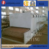 Food Single Layer Belt Drying Machine