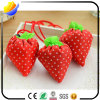Fruit Flowers Animal Modeling Folding Shopping Bags Creative Green Polyester Storage Bags Portable Beautiful Bags