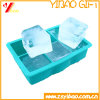 Environment Protection Silicone Ice Cube Tray, Cake Mold Ketchenware (YB-HR-125)