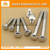 "Stainless Steel Top Quality Ss 316 3/4""~4"" Guardrail Bolt"