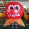 Inflatable Promotional Moving Cartoon Costume for Business