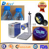 30W Mini CO2 Laser CNC Marker for Beverage Bottle Price