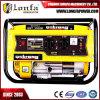 3kVA 2.5kw Honda Type Portable Gasoline Homeuse Generator (LF3700-B)