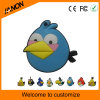 Bird Shape USB Flash Drive PVC USB Stick with Customized