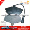Wholesale China Brake Pads for Chery Tiggo T11-3501080