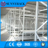 Q235 Warehouse Storage Longspan Shelving Rack