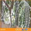 Semai 450mm Coil Diameter Concertina Razor Barbed Wire