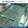 3-19mm Ce Approved Safe Tempered Toughened Glass