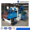 Sand Washing Machine with Twin Deck Screen for Drying