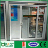 Building Material Aluminium Profile Sliding Door with Australian Standard As2047