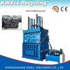 Heavy Duty Vertical Hydraulic Baler for Car/Bus/Truck Waste Tire