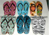 Mixed Designs Women&Men Slippers Stocks Sandals Stocks (FFST111801)