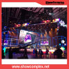 pH6.25 SMD Indoor Full Color Rental LED Screen