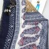 Fashion Design Printed Flower Scarf Fashion Accessory for Women Shawls