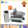 1325 CNC Two Head, Two Spindle Wood Router Milling/Engraving Machine for Sale