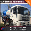 4X2 8000L 10000L Vacuum Tank Vehicle Sewer Sucking Tank Truck