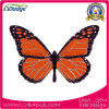 Metal Soft Enamel Pin Badge in Butterfly Shape