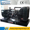 400kw UK Engine Enclosure Diesel Generator