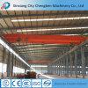 Single Beam Electric Hoist Overhead Bridge Crane 3 Ton