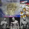 CAS: 10161-34-9 High Puriity Steroids Hormone Powder Trenbolone Acetate