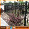 Backyard Iron Fence Powder Coated Galvanized Safety Fencing