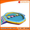 Inflatable Amusement Toys Water Bridge for Water Obstacle (T10-400)