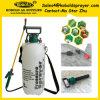 HDPE Capacity 3L5l7l8l Garden Pressure Sprayer