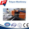 PE Single Wall Corrugated Pipe Extruder Machine
