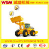 3.8 Tons Samll Loader for Mining Clearing and Excavators for Sand Excavation