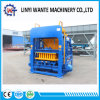 Automatic Block Making Machine Hydraulic Concrete Hollow Block Making Machine for Sale
