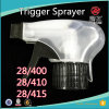 Custom Output 1.0ml 28/400 410 415 Plastic Trigger Sprayer Pump Garden Agricultural Sprayer