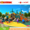 2017 Fable Series Outdoor Playground Equipment