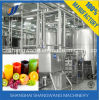Lemon and Juice Flavor Carbonated Filling Machine/Drinking Machine