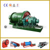 Jiangxi Shicheng Grate/Grid Ball Mill for Grinding Powder Machine