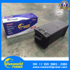 JIS Standard 12V120ah Mf Automotive Battery