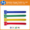 Reusable and Colorful Nylon Hook and Loop Velcro Cable/Wire Tie