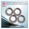 Excavator Sprocket Roller No. A229900004678 for Sany Excavator Sy115/Sy125/135/155