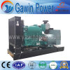 Hot Sale 100kw Four Stroke Diesel Cummins Genset