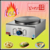 Manufacturer Selling Gas Crepe Maker Crepes Maker